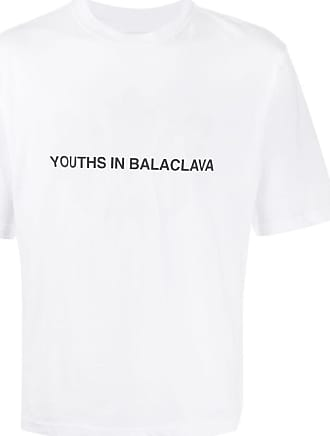 Youths in Balaclava Camiseta mangas curtas Photocromic - Branco