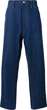 E. Tautz Chore jeans - Azul