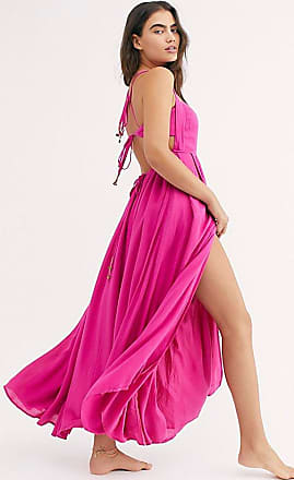 Free People Yes Please Maxi Dress by Free People