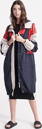 Superdry Edit Nautical Parka Coat