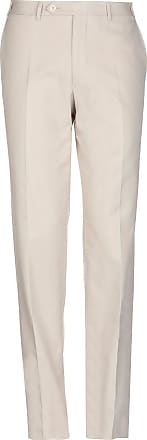 Canali TROUSERS - Casual trousers on YOOX.COM