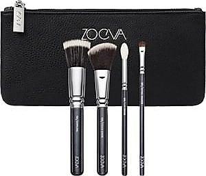 Zoeva Brushes Brush sets Bon Voyage Set 125 Stippling + 128 Cream Cheek + 228 Luxe Crease + 237 Detail Shader 1 Stk