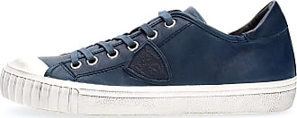 Blu Philippe GRLU Homme SNEAKERS VW03 Model GARE aCzw0x