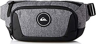 Quiksilver Mens JUNGLER II Waist Pack, light grey heather, 1SZ