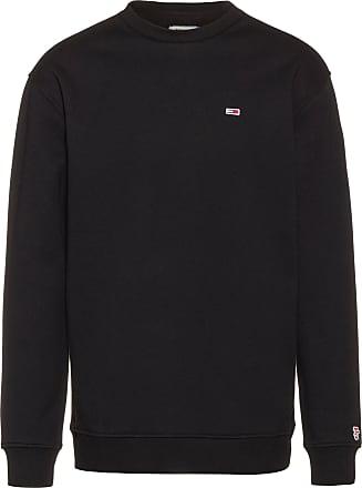 Tommy Hilfiger Tommy Classics Sweatshirt Herren in tommy black, Größe S