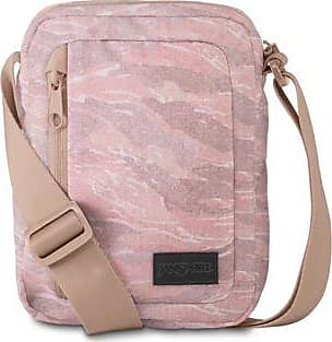 Jansport Weekender LS Mini Bag Messenger Bags - Rose Smoke Tiger Camo