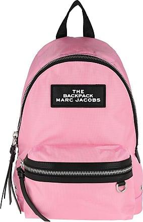 Marc Jacobs Backpack Medium Powder Pink Rucksack rosa