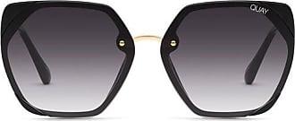 Quay Vip Sonnenbrille