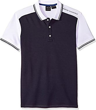 6f86351d Men's Armani® Polo Shirts − Shop now up to −35% | Stylight