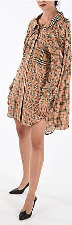 Burberry Atypical Silk Shirtdress size 40
