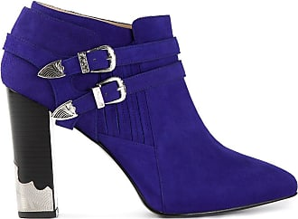 Toga Archives Ankle boot azul