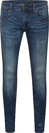 G-Star Jeans 3301 Deconstructed Super Slim blue denim