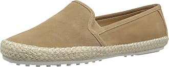Aerosoles Womens Lets Drive Loafer, Light Tan Suede, 7.5 UK