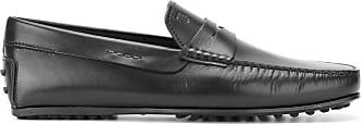 Tod's Sapato de couro - Preto
