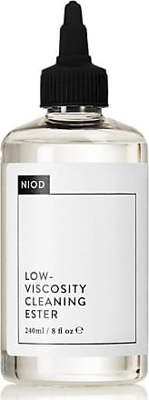 Niod Low-viscosity Cleaning Ester, 240ml - Colorless