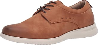 Unlisted by Kenneth Cole mens UMS0021AM Nio Lace Up Pt Brown Size: 6.5 UK