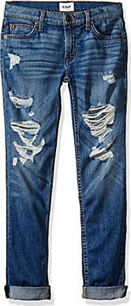Hudson Womens Tally Crop Skinny Jean, RAID, 26