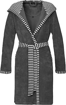 Selena Secrets Ladies Hooded Full Zipped Dressing Gown Flannel Fleece Robe Teal