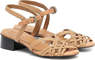 See By Chloé Katie leather sandals
