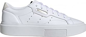 adidas Originals Sleek Super Women Sneakers white