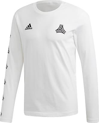 adidas Herren 3 STR Ls Tee Long Sleeved T Shirt Bekleidung