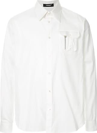 Undercover Camisa estampada - Branco