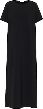 The Row Rozi scuba maxi dress