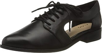 Aldo Womens TOKEL Loafer Flat, Black