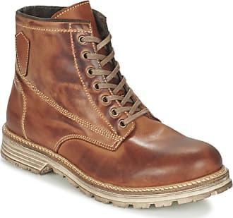 fe6f5c3221 Stivali da Uomo in Marrone: 10 Marche selezionate per te | Stylight