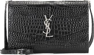 Saint Laurent Uptown leather crossbody bag