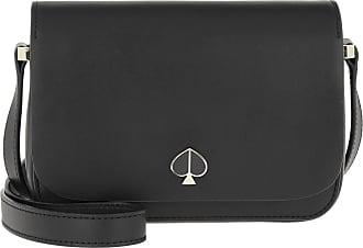 Kate Spade New York Nicola Small Shoulder Bag Black Umhängetasche schwarz