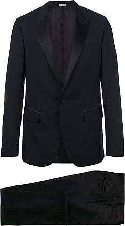 Lanvin two-piece dinner suit - Black