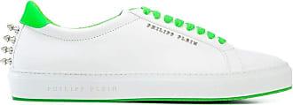 Philipp Plein Fashion Man MSC2573PCO008N0105 White Leather Sneakers | Spring Summer 20