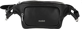 HUGO BOSS Belt Bags - Lexington Beltbag Black - black - Belt Bags for ladies