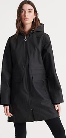 Superdry Essentials Hydrotech Mac Coat