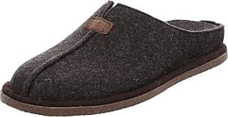 Romika 11202-315 Lugano 02 Mens Slippers, Size:9 UK, Colour:Brown