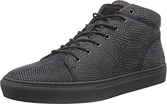 45 Oliver EU 214 Gris Hautes Sneakers 15229 s Homme Anthracite n8dAwOFFxq