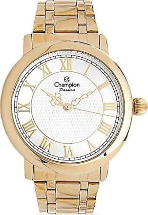 Champion Relógio Champion Dourado Feminino CN29936H