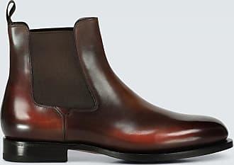 sale santoni shoes