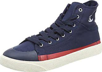 New Navy Baskets Hautes Mid C29 Champion 46 Bleu Cut Homme Shoe EU Bs501 wfC8xzq