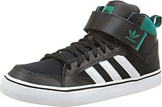 1bae7ce451 adidas Varial Ii Mid, Sneakers Hautes Homme, Black (Core Black/Ftwr White