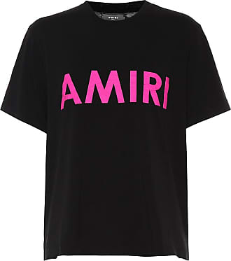Amiri Printed cotton T-shirt