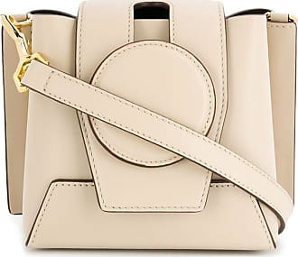 Yuzefi Daria chain strap bag - NEUTRALS