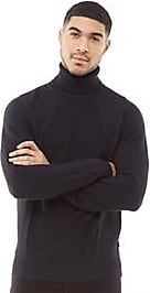 883 Police long sleeve textured knit jumper