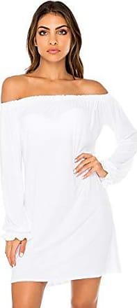 Luli Fama Womens Swimwear, -white, MED