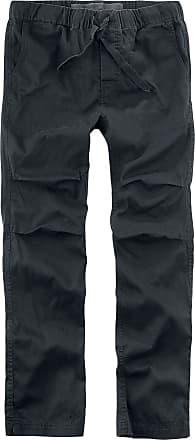Brandit Gametime Trouser - Stoffhose - schwarz