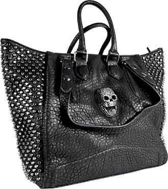 Wildcat Skull Shoppingbag