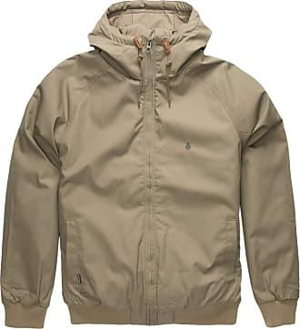 Volcom Jacket Hernan 5K Beige XL (X-Large)