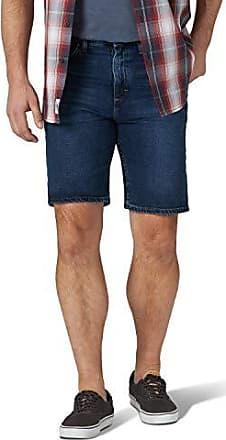Wrangler Mens Flex Denim Shorts