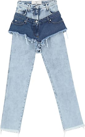 Natasha Zinko JEANS - Pantaloni jeans su YOOX.COM